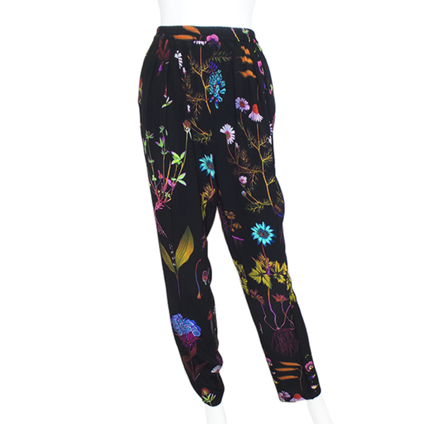 Stella McCartney | Floral Print Pants