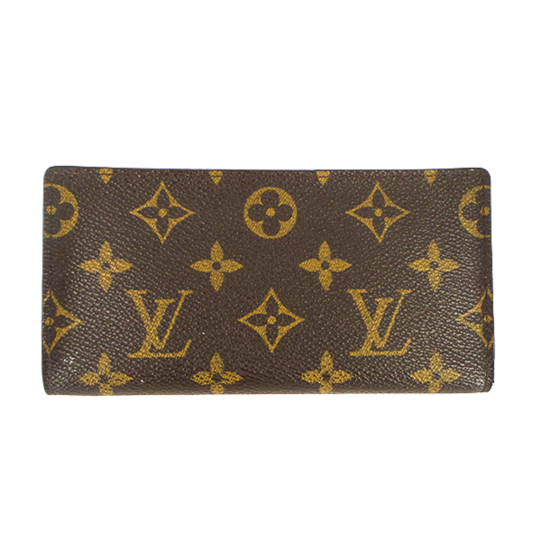 Louis Vuitton | Monogram Checkbook Cover