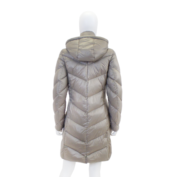 Michael Kors | Packable Down Fill Puffer Coat