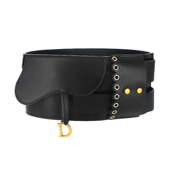 Christian Dior | Corset Saddle Belt