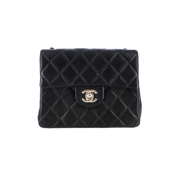 Chanel | Mini Square Flap Bag