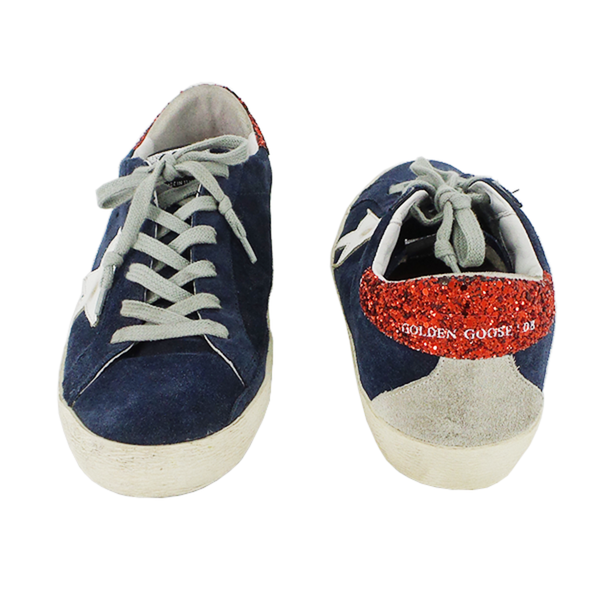 Golden Goose | Private Edition Suede Sneakers