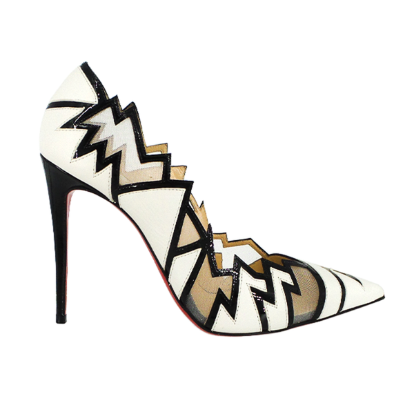 Christian Louboutin | Explorete Nappa Pumps