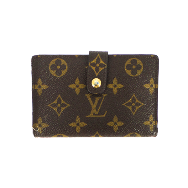 Louis Vuitton | Monogram French Purse Wallet