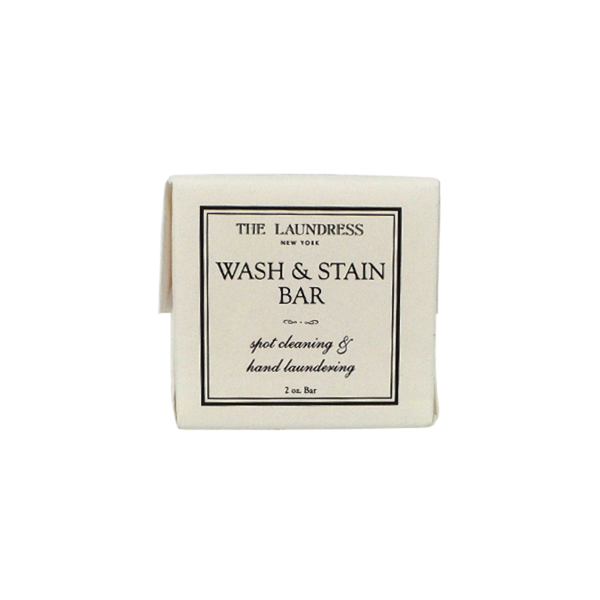 The Laundress | Wash & Stain Bar