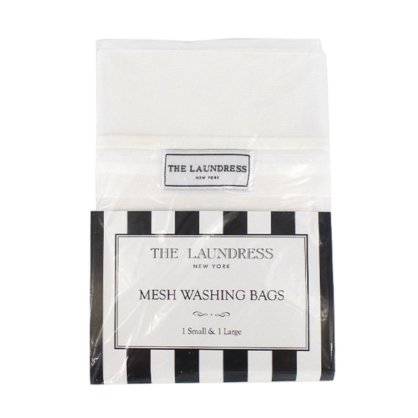 The Laundress | Mesh Washing Bags