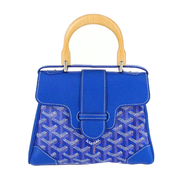 Goyard | Mini Goyardine Saigon Bag