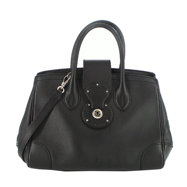 Ralph Lauren | Black Ricky Bag