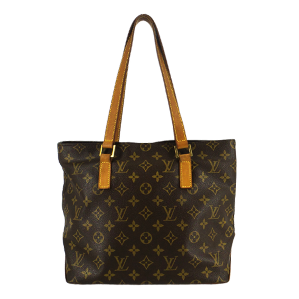 Louis Vuitton | Monogram Cabas Piano Bag