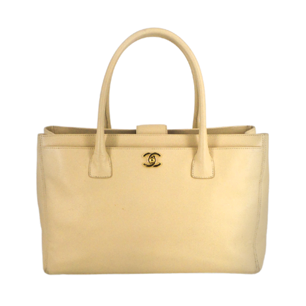 Chanel | Executive Cerf Tote