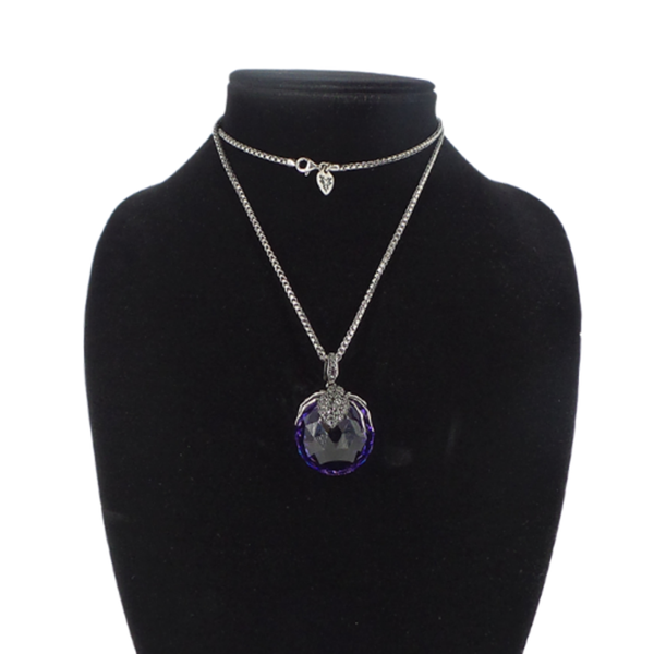 Stephen Webster | Spider Bug Ball Necklace
