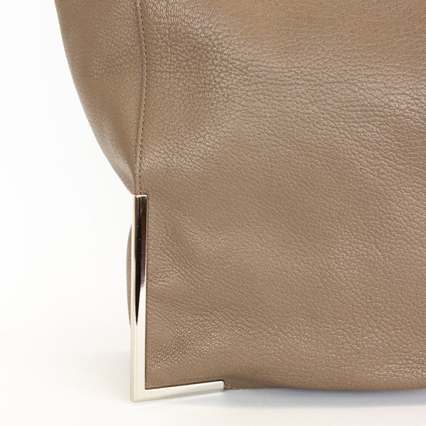 Phillip Lim | Scout Small Latte Zip Tote