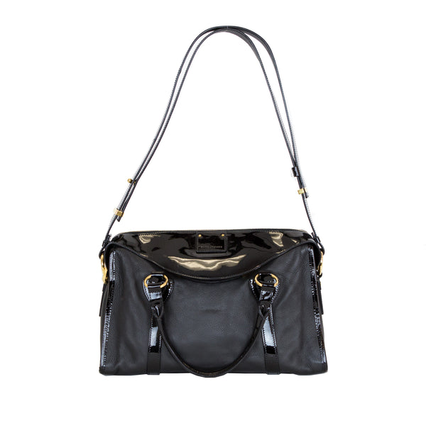 Marc Jacobs | Black Satchel Handbag