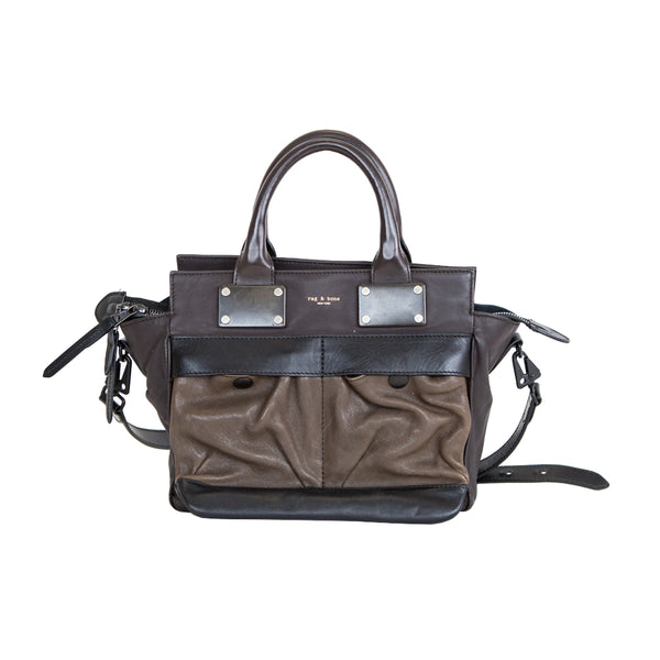 Rag & Bone | Small Pilot Satchel