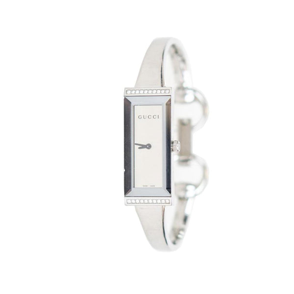Gucci | Mirror Diamond Watch