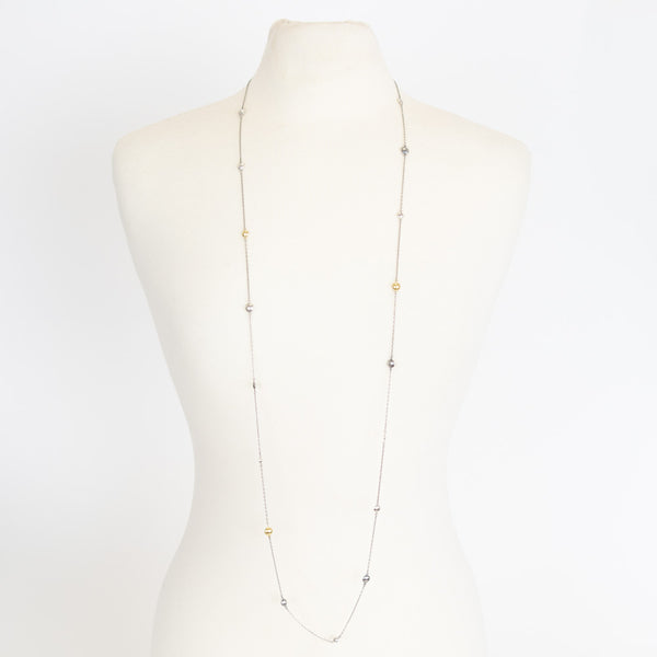 Gurhan | Jordan Station Necklace