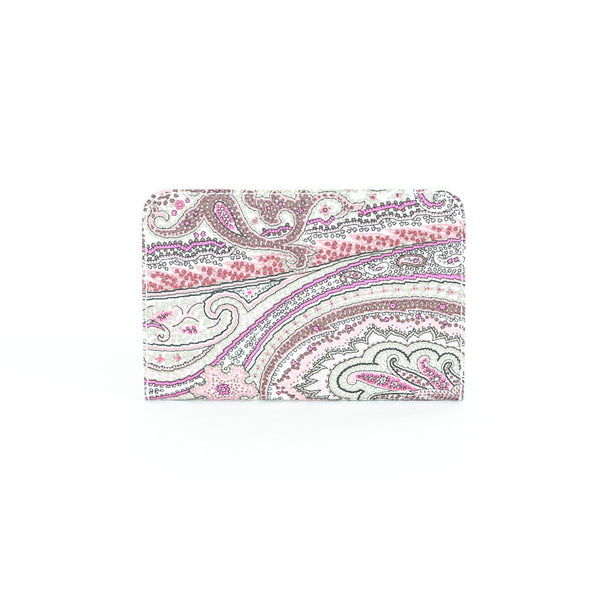 Etro | Paisley Print Passport Cover