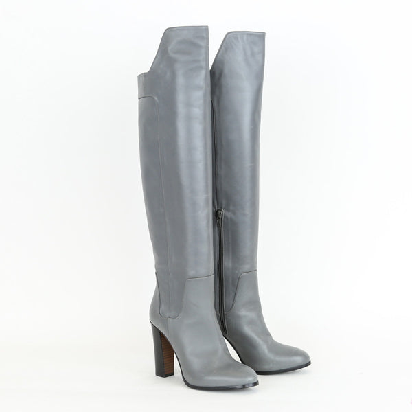 Vince | Gray Dempsey Boots