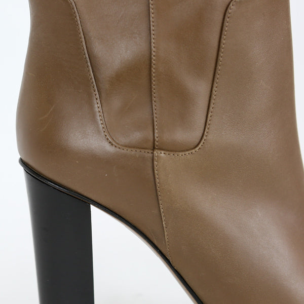 Vince | Brown Dempsey Boots