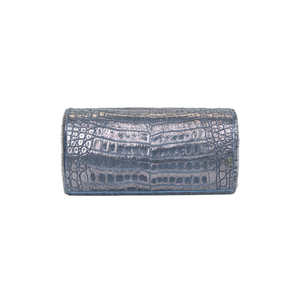 Nancy Gonzalez | Crocodile Clutch