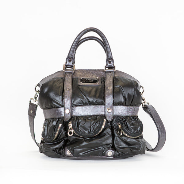 Marc Jacobs | Grey Satchel Handbag