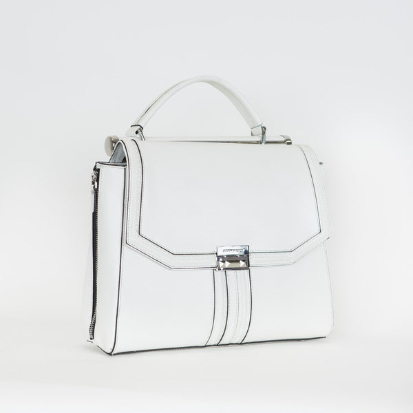 BCBG | Allie Whip-Stitch Satchel