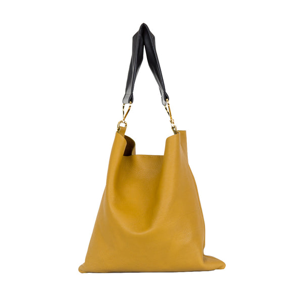 Marni | Leather Tote Bag