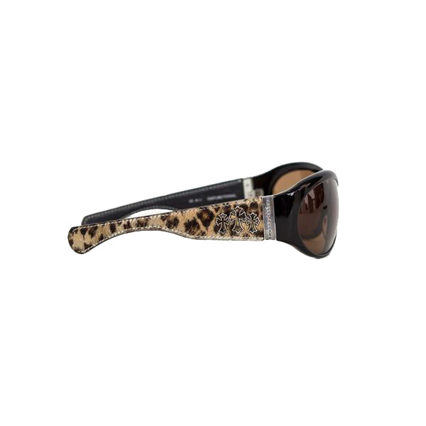 Chrome Hearts | Pony Hair Sunglasses