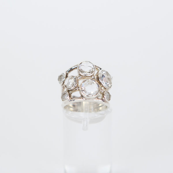 Ippolita | Cluster Candy Stone Ring