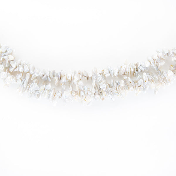 Rebecca Collins | Freshwater Pearl Necklace