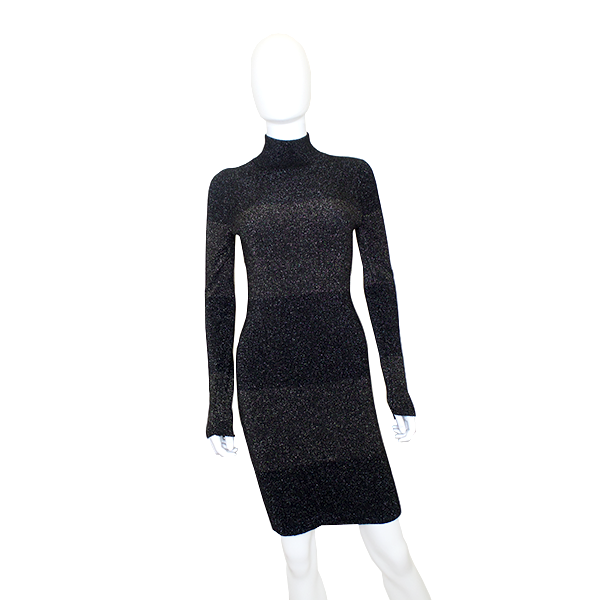 A.L.C. | Sharon Lurex Dress