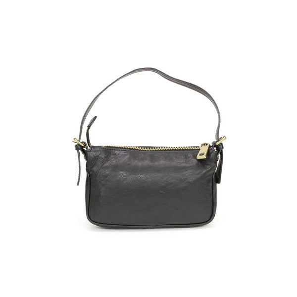 Marc Jacobs Black Leather Purse