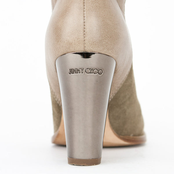 Jimmy Choo Official on Heel