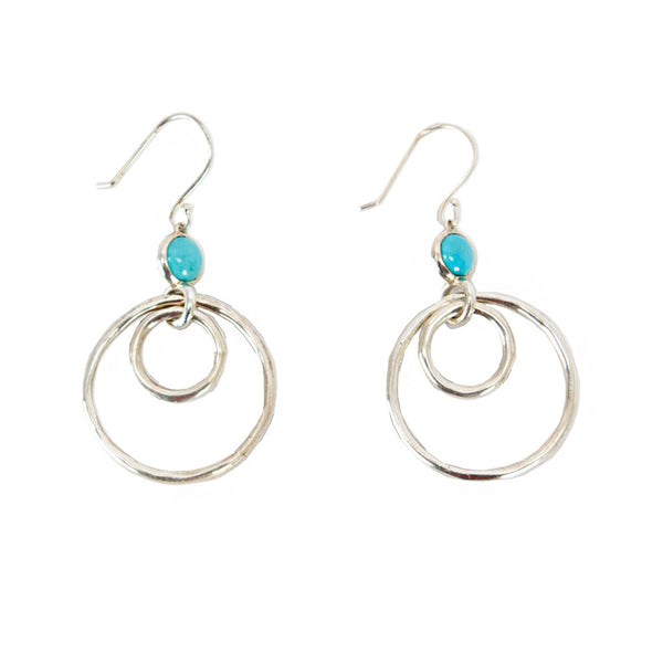 Ippolita | Circle Drop Earrings