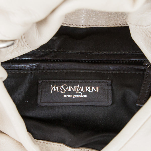 YSL Official Label