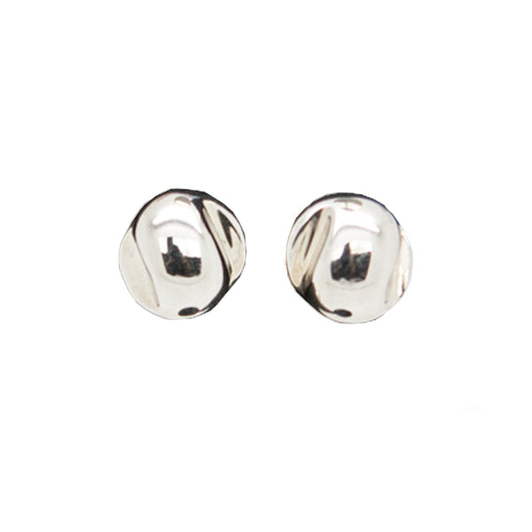 Tiffany & Co | Silver Stud Earrings