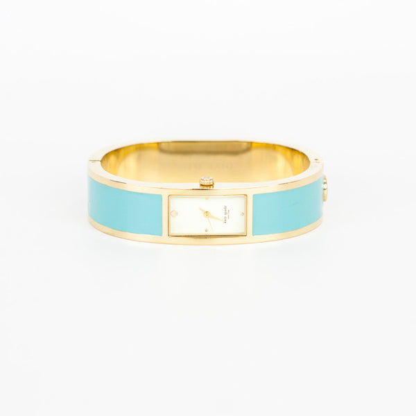Kate Spade Dive In bangle watch