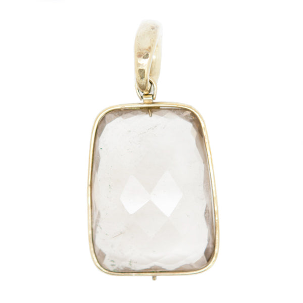 Vaubel Designs | Quartz Charm