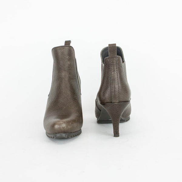 Pedro Garcia | Leather Yoad Charlot Ankle Booties