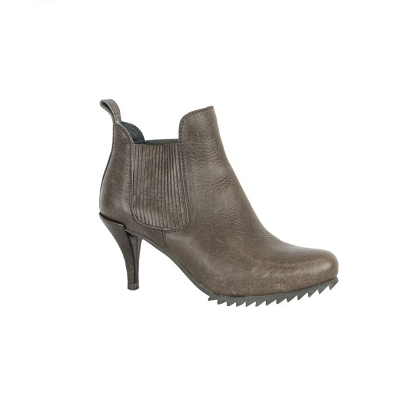 Pedro Garcia | Leather Charlot Ankle Booties