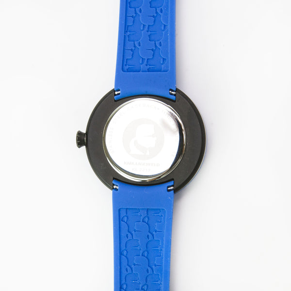 Karl Lagerfeld Unisex Watch