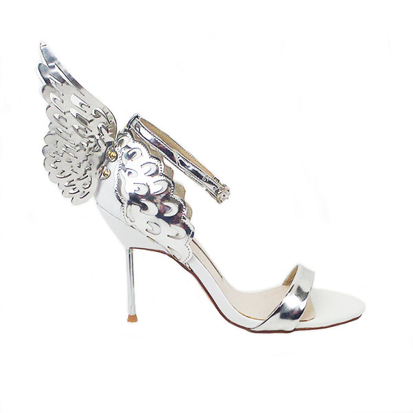 Sophia Webster | Evangeline Angel Wing Sandals