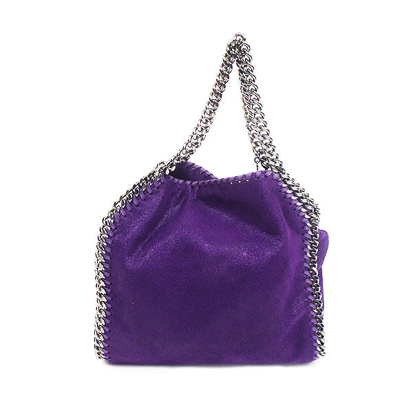 Stella McCartney | Purple Small Falabella Tote