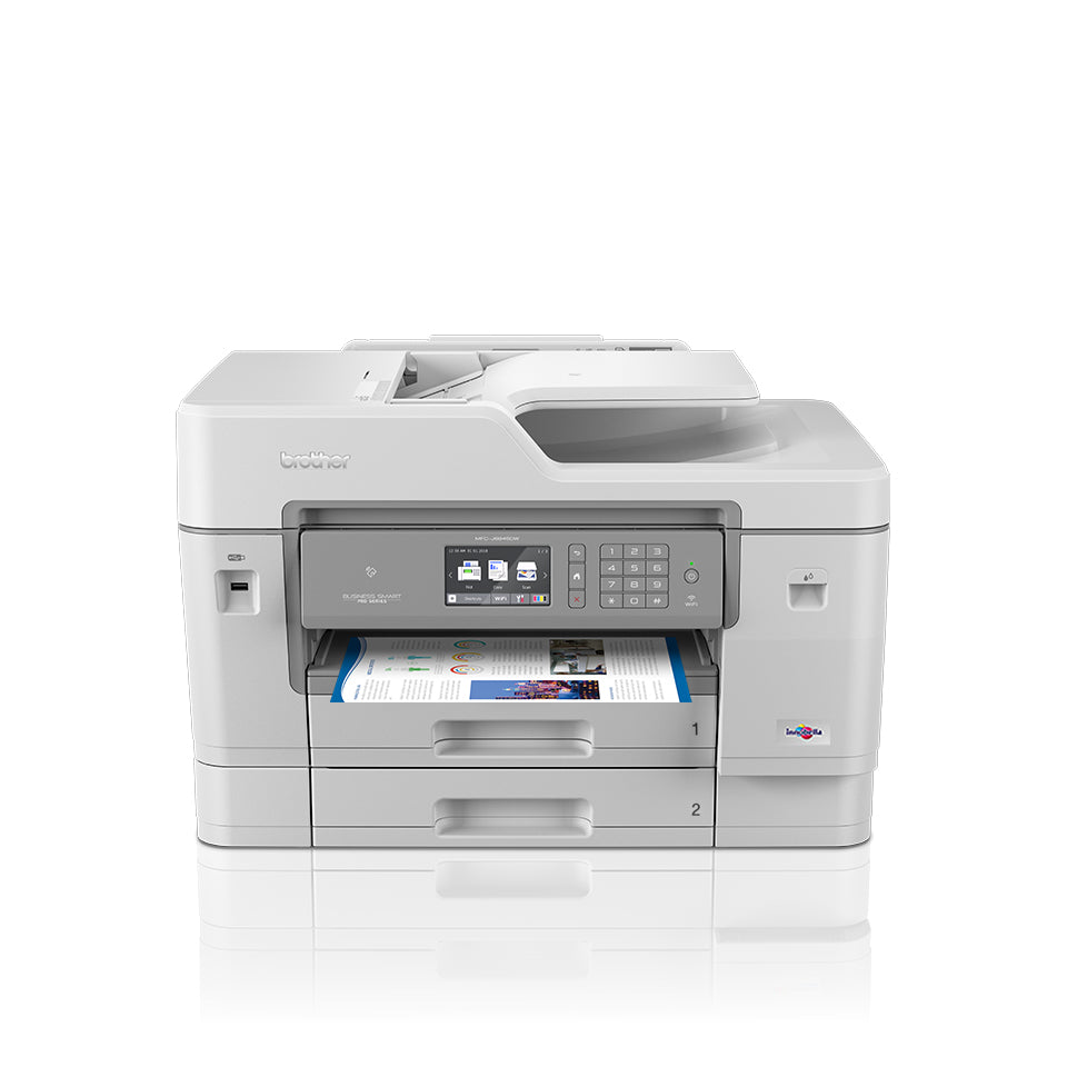 Brother MFC-J6945DW multifunctional Inkjet 1200 x 4800 DPI 35 ppm A3 Wi-Fi - Conbrio Print