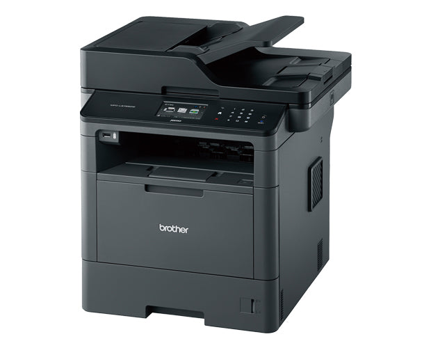 Brother MFC-L5755DW multifunctional Laser 1200 x 1200 DPI 40 ppm A4 Wi-Fi - Conbrio Print