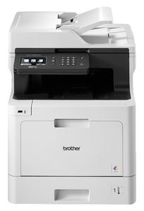 Brother MFC-L8690CDW laser printer Colour 2400 x 600 DPI A4 Wi-Fi - Conbrio Print