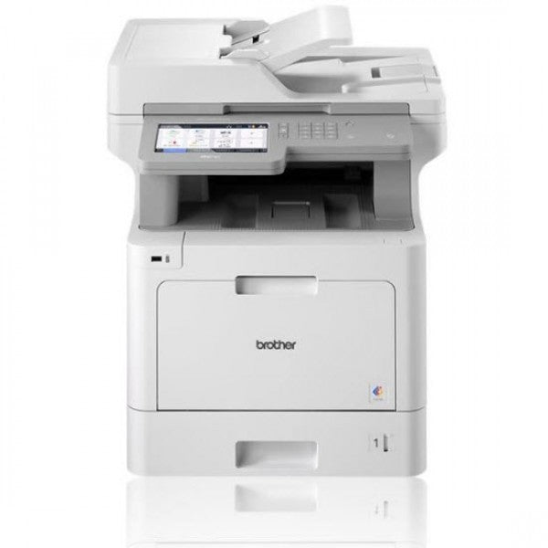 Brother MFC-L9570CDW multifunctional Laser 2400 x 600 DPI 31 ppm A4 Wi-Fi - Conbrio Print