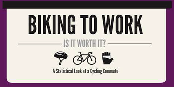 Biking is it worth it