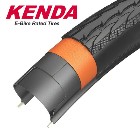 Kenda E-bike road tire
