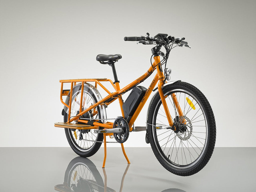 Rad Wagon E-Bike